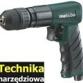 Wiertarka pneumatyczna METABO DB 10