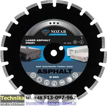 tarcza_diamentowa_do_asfaltu_NOZAR-laser-asphalt-profi