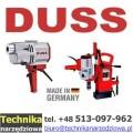Wiertarka magnetyczna DUSS D 38 RLE
