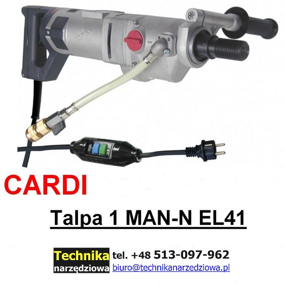 wiertnica_Cardi T 1 MAN-N-EL-41
