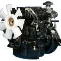 Silniki i części zamienne do Mitsubishi S4S