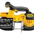 Akumulatorowa pilarka taśmowa DEWALT® DCS371N XR® 18V
