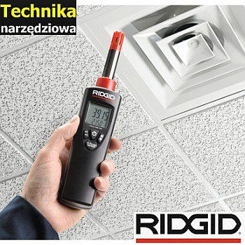 miernik_wilgotnosci_i_temperatury_powietrza_RIDGID micro HM-100