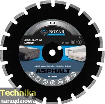 tarcza_diamentowa_do_asfaltu_NOZAR laser asphalt 10
