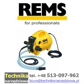 pompa_kontrolna_REMS E-Push 2