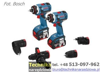 System Bosch FlexiClick