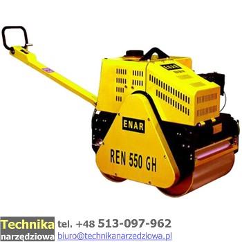 walec_wibracyjny_ENAR REN 550 GH