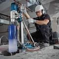 System wiercenia diamentowego Bosch