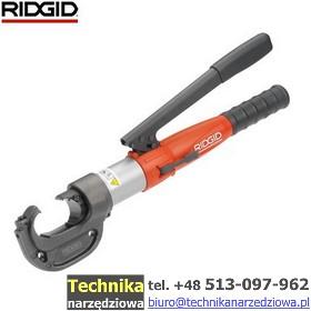 reczne_hydrauliczne_narzędzie_zaciskowe_RIDGID RE 130-M