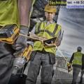 DEWALT® XR Tool Connect – inteligentny sposób na zarządzanie narzędziami