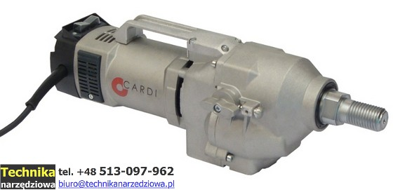 wiertnica_Cardi T6-300-EL