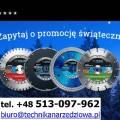 NOZAR rozdaje SMARTWATCHe – promocja na tarcze NOZAR