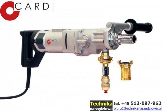 wiertnica_CARDI T2200 ME-EL