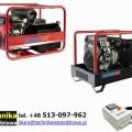 Agregaty prądotwórcze Endress z serii GT – promocja