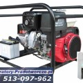 Wybieramy agregat prądotwórczy  z automatyką do domu lub malej firmy