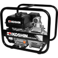 Motopompy KOSHIN – silnik Honda
