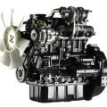 Silniki oraz części zamienne do silników Mitsubishi S3L i S4L oraz ich następców S3L2 i S4L2